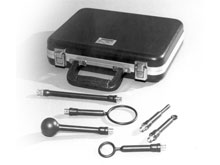 Electro-Metrics EM-6992 Hand Held Probe Set